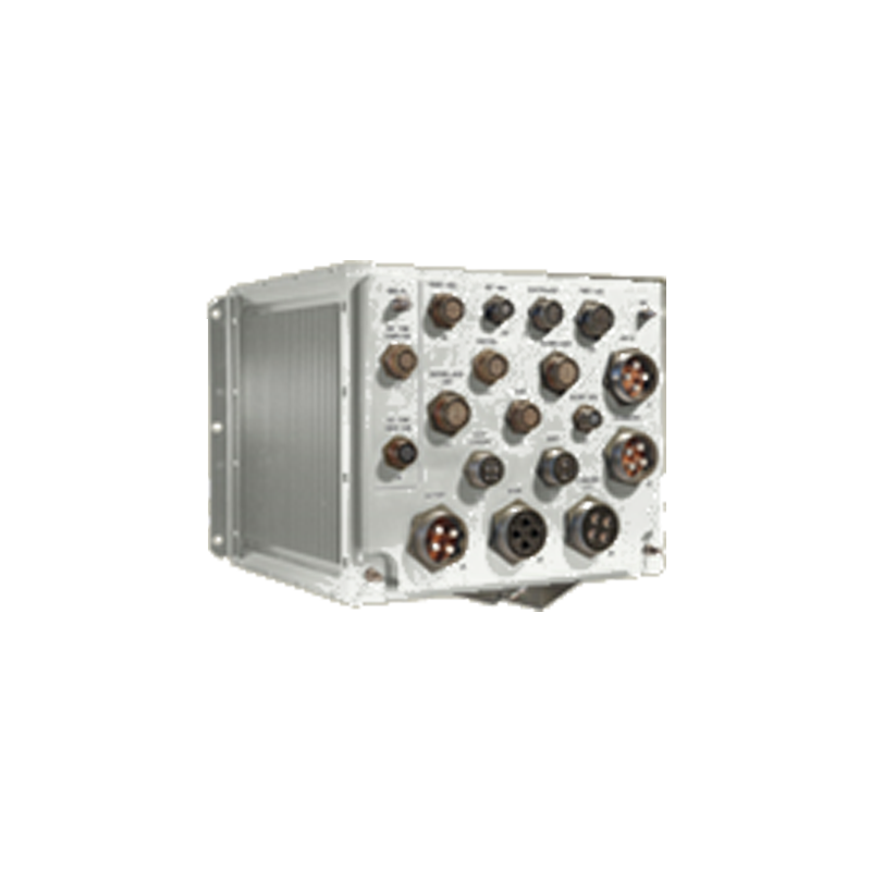 titan power systems-military power supply