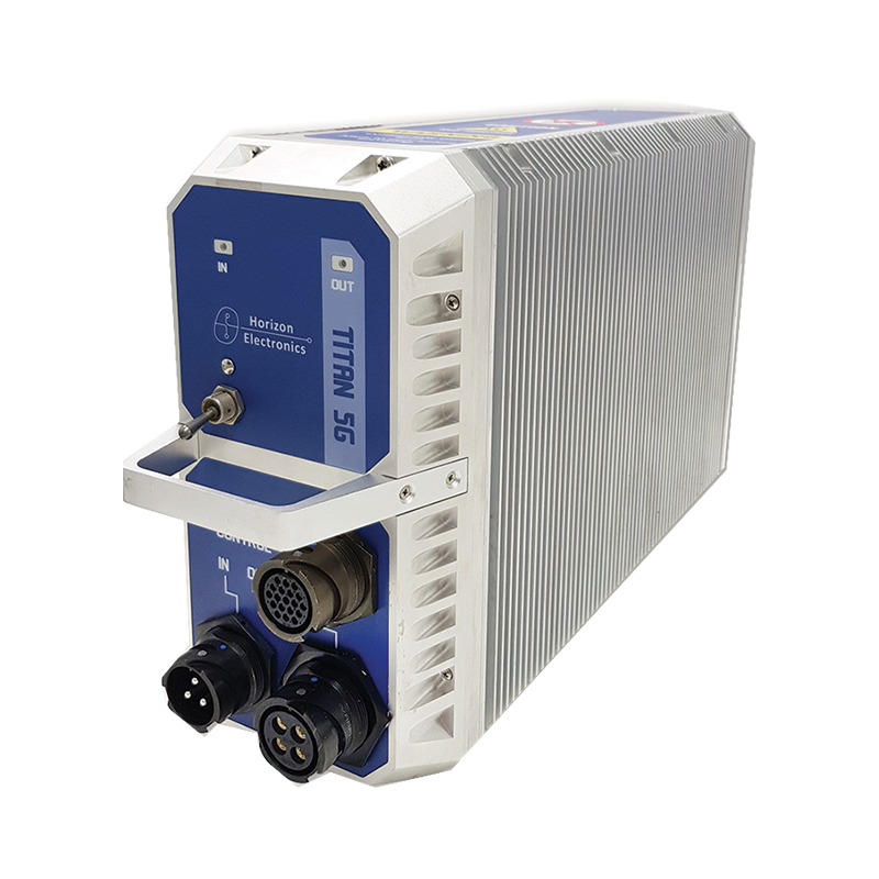 Light Modification power supply