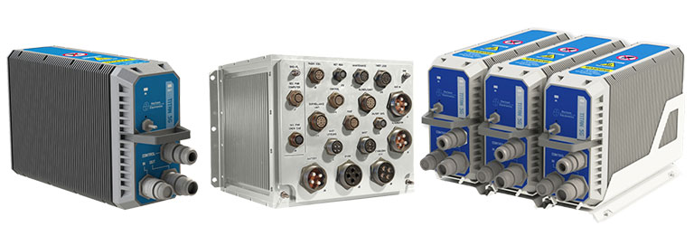 Titan Power Systems: Military Power Supply Solutions